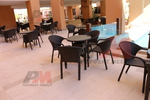 Ратанова здрава мебелировка с перфектно качество за открито и закрито