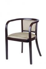 Външни дървени столове тонет