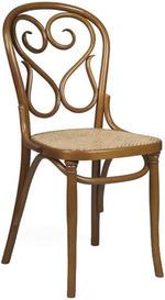 дървени столове тонет за външно ползване