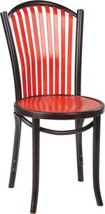 дървени столове тонет за външно приложение