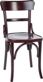 дървени столове тонет, подходящи за навън