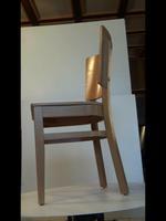 дървени столове с богата цветова гама София