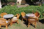 Мебели от естествен ратан с перфектно качество