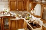 обзавеждане за кухня с от масив