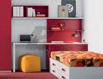 Луксозна стая за детето в различни цветове