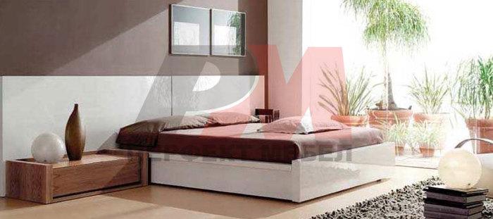 Стилна спалня за София