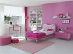 Детска стая за момичета