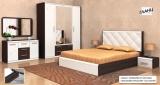 Спален комплект Толедо