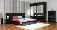 Спален комплект Уника 4