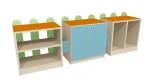 шкафчета по поръчка за детска градина 29449-3188