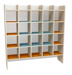 шкафчета за детска градина 29450-3188