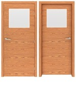 интериорни врати с декоративни первази луксозни