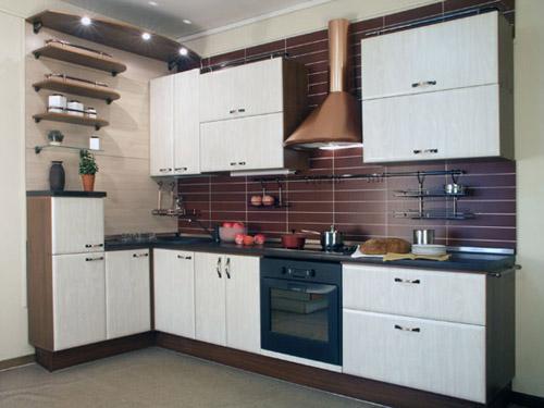Проекти на кухня по каталог 168 2616