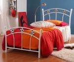 спалня с футболен мотив по поръчка 1645-2735