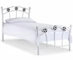 спалня с футболни мотиви по поръчка 1646-2735