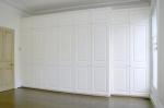 вграден гардероб за спалня