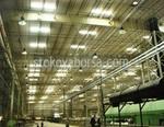 LED осветление за цехове