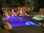 LED за басейни