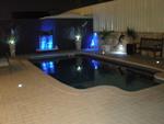 LED осветителни тела за басейни