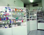 обзавеждане на аптека по поръчка