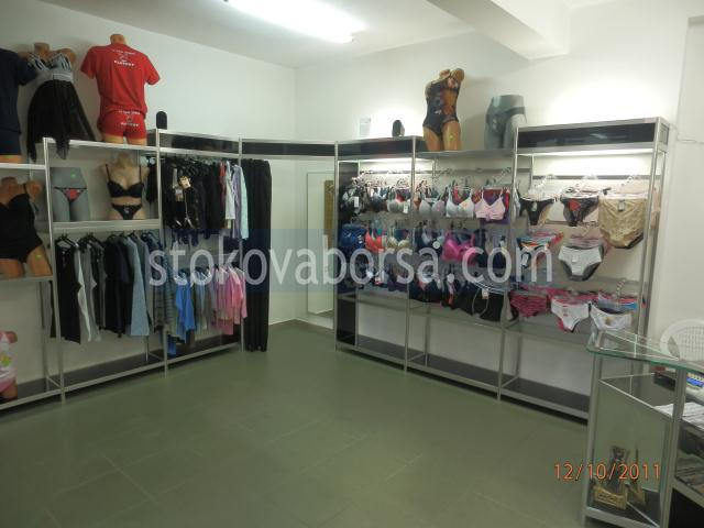 magazin de mobilier haine