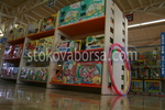 стелажи за детски играчки по поръчка
