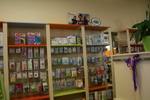 обзавеждане на детски магазин