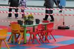 Детски столчета за домашни и обществени условия