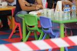 Столчета за детски заведения