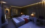 хотелски интериорен дизайн по поръчка