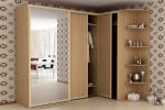 Масивни гардероби, изработени по поръчка