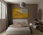 Стилно спално обзавеждане