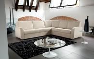 Модерна италианска мека мебел Bahja