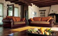 Италианска мека мебел Moresco_lowe луксозна