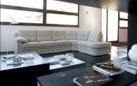 Модерна италианска мека мебел Cliff