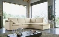Модерна италианска мека мебел Gherry