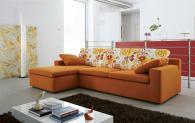 Италианска мека мебел модерна