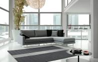 Дизайнерска италианска мека мебел Airo