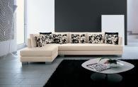 Дизайнерска мека мебел Fioko