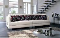 Италианска дизайнерска мека мебел