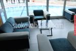 производство на лукс мека мебел за заведение