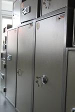 Сейф за заложна къща и за офис по индивидуална поръчка Бургас
