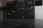 Офис офис бронирани сейфове с уникален дизайн Перник
