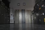 Дизайнерски сейф за вграждане за офис Перник