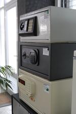 Офис малки сейфове за офис Шумен