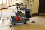 Камериерски колички за професионално обслужване