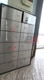 Метални касети за ценности в различни класове, според европейските изисквания и стандарти