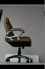 офис столове до 130 кг. с елегантен дизайн