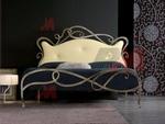 дизайнерски спални от ковано желязо по клиентска заявка